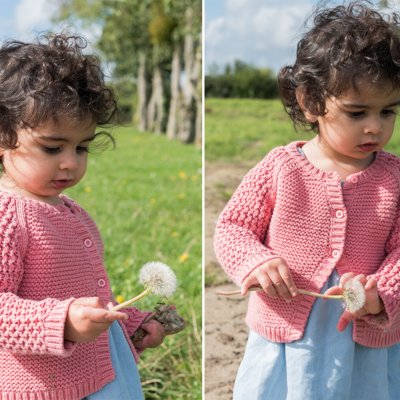 5 Tips for Better Photos of Your Busy Toddler