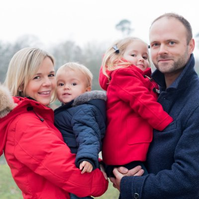 Surrey Family Photographers | Clare Murthy Photography
