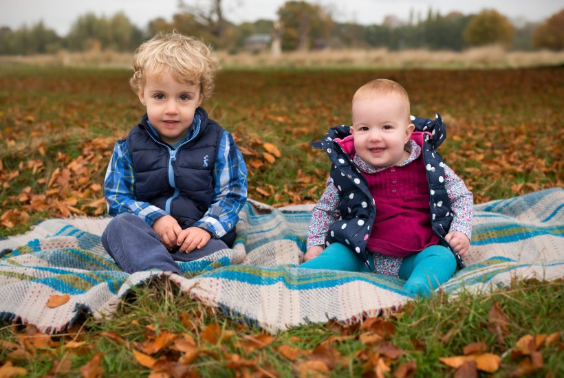 Surrey Photographers: Autumn Mini Sessions in Surrey with Clare Murthy Photography