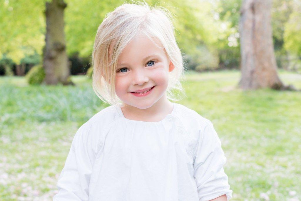 Kew, Surrey Family Photographer