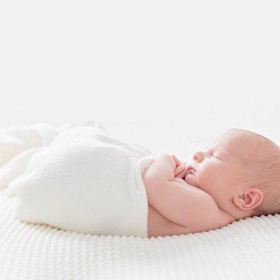 Richmond-Upon-Thames Newborn Photography