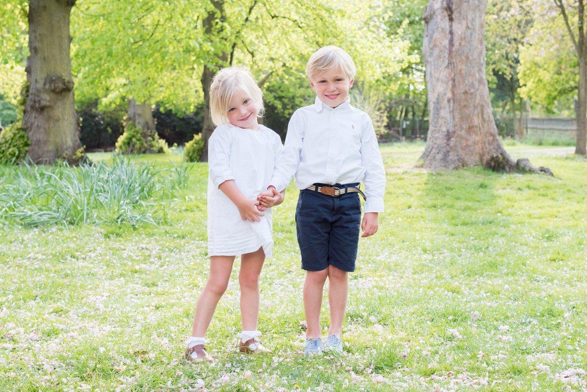 Richmond, London Family Photographer