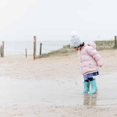Visiting Dorset With A Toddler – A Holiday Photo Journal