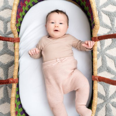 Commercial Baby Photography in London for Tilly and Cub
