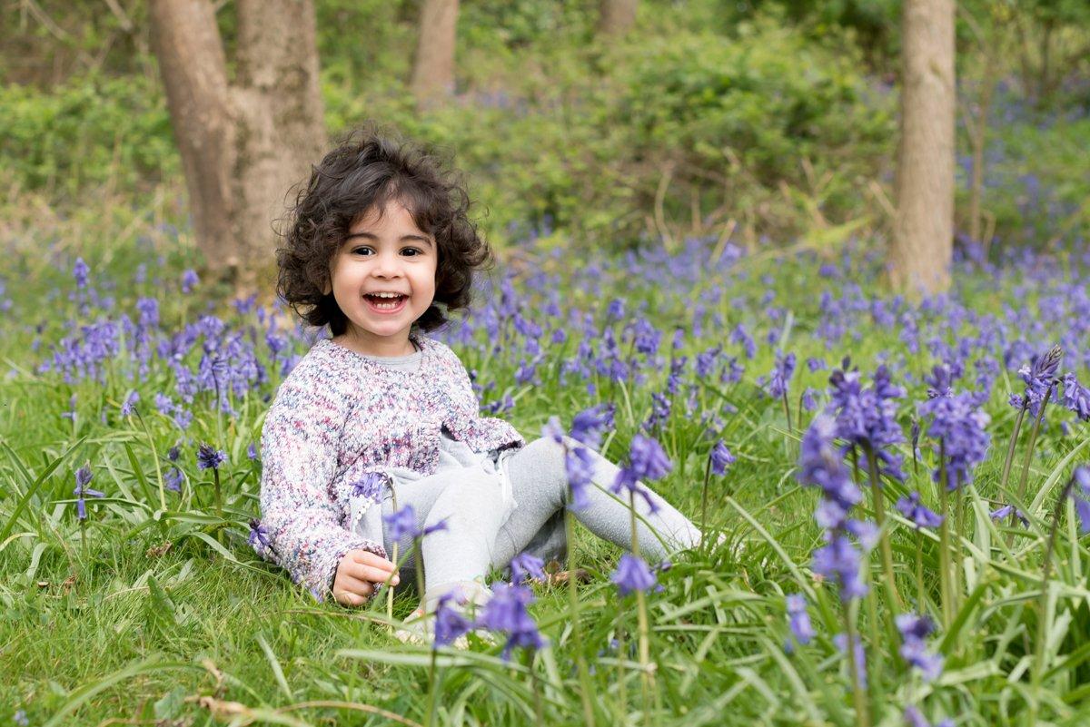 Ashstead, Surrey Family Photographer