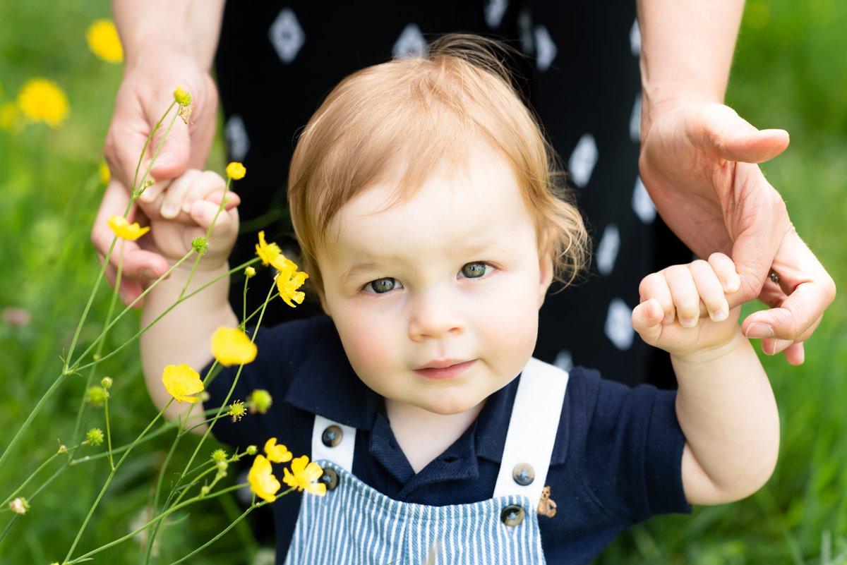 Addlestone, Surrey Family Photographer