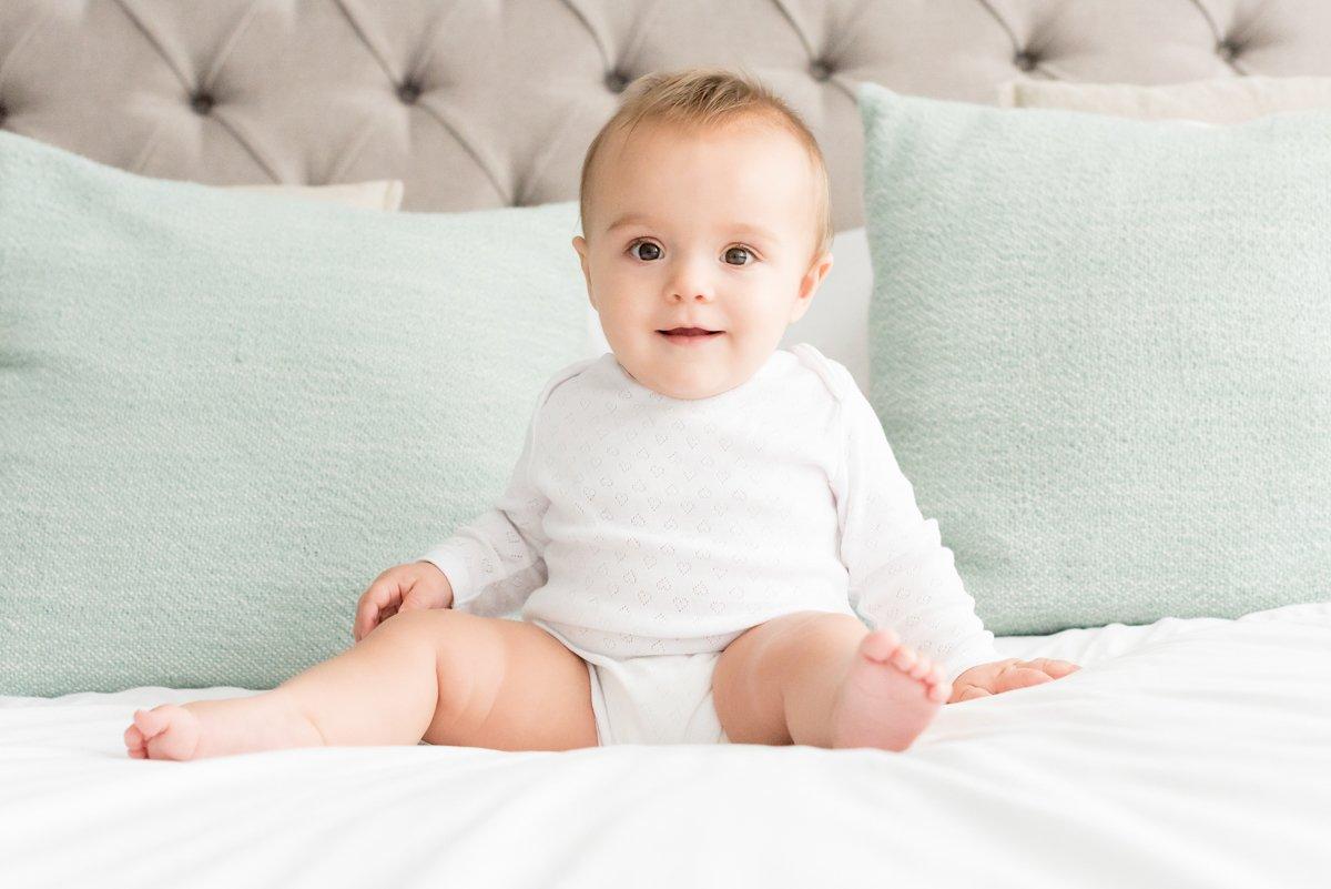Woking, Surrey Baby Photography