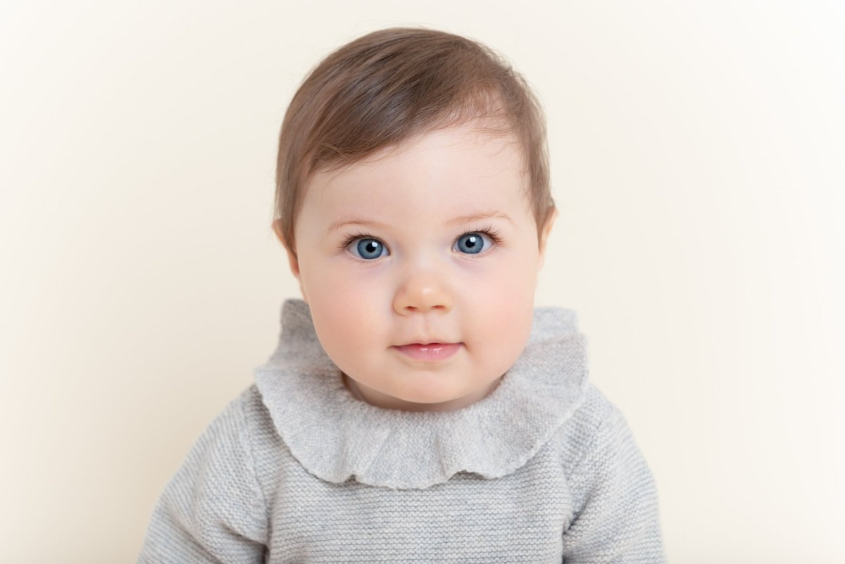 Baby Photography Studios London