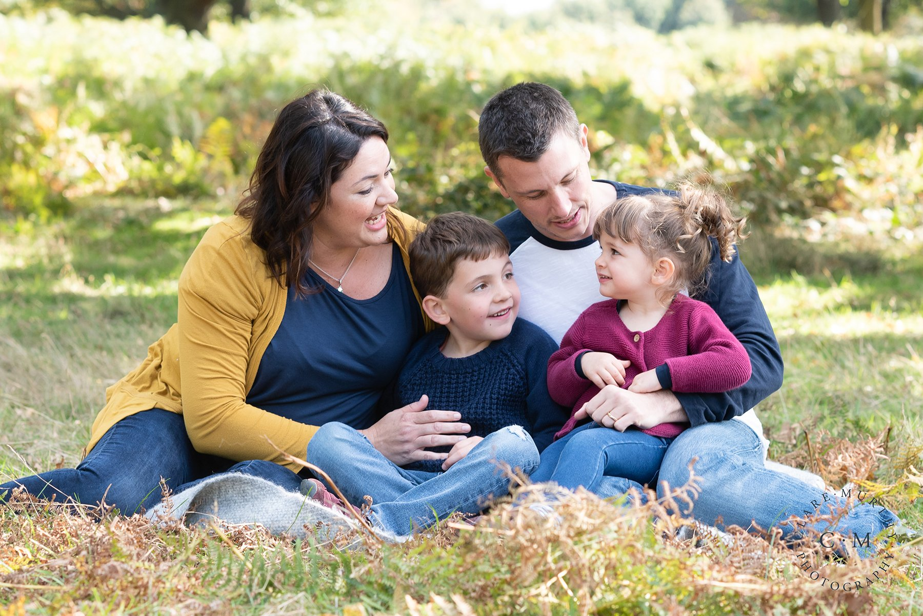 Worcester Park Family Photography | Clare Murthy Photography
