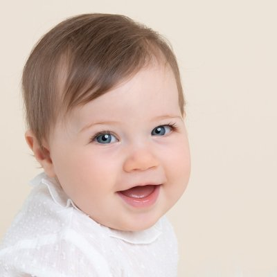 Walton Upon Thames Baby Photographer