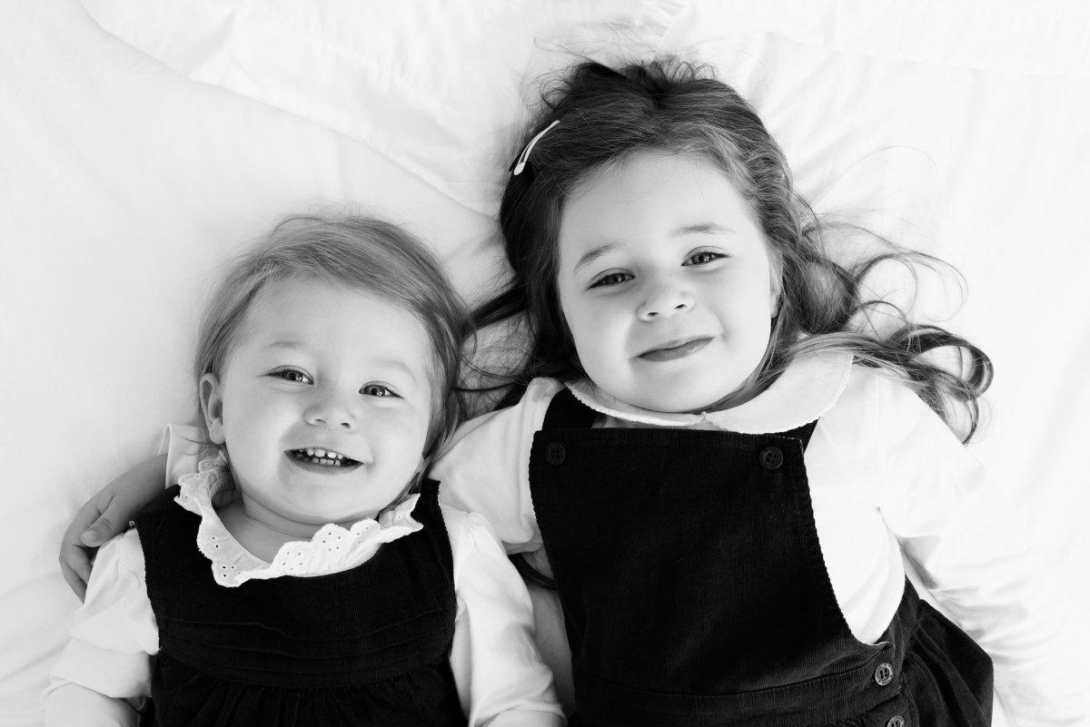 Thames Ditton Family Photographer