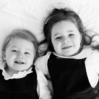 A Family Photo Shoot At Home in Thames Ditton