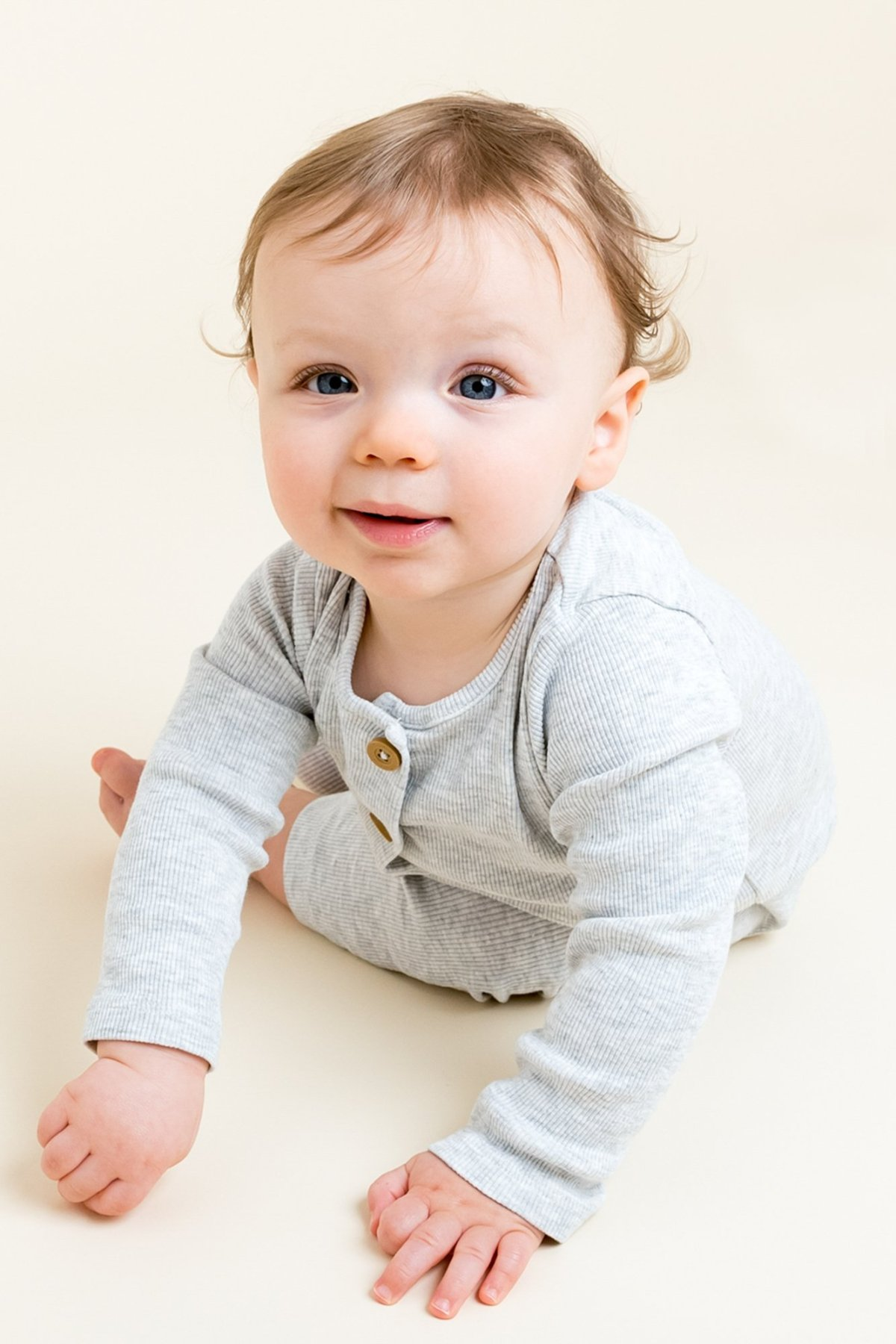 best age for baby photos