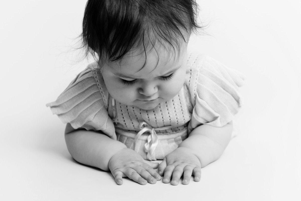 Baby Photography Studio London
