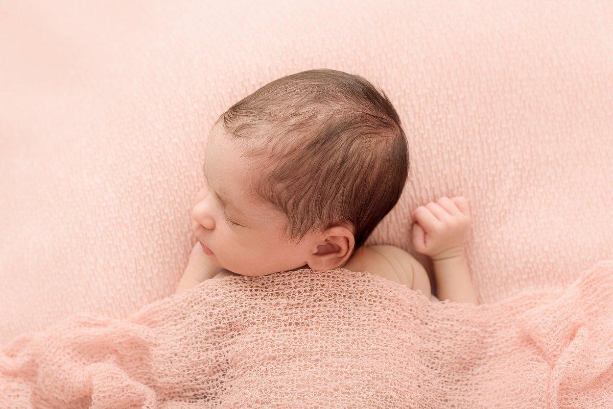 Surrey Newborn Photographer Clare Murthy