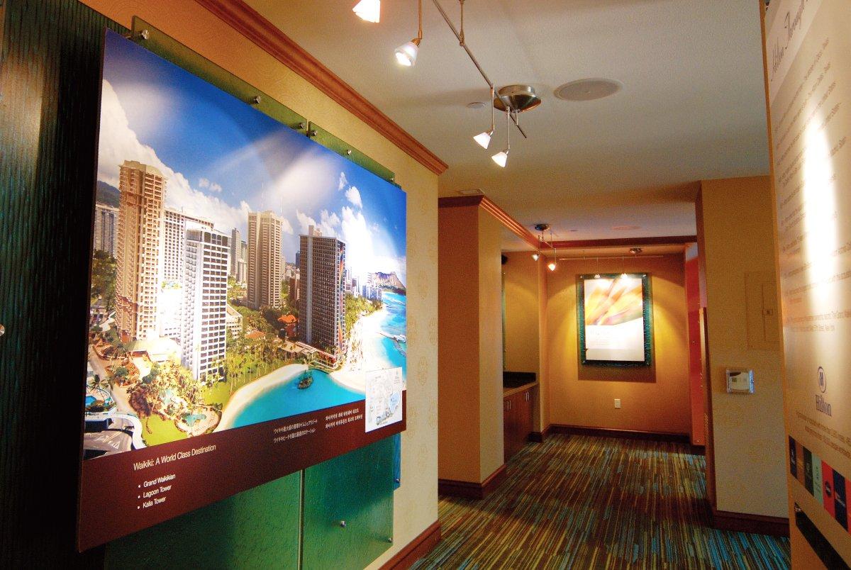 Waikiki Sales Center