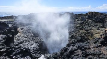 Big Blow Hole