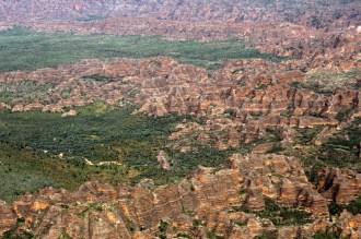 The Bungle Bungle Range