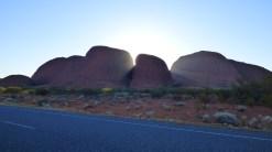 Kata Tjuta - Northern Territory