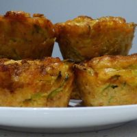 From Savoury Slice to Savoury Muffins