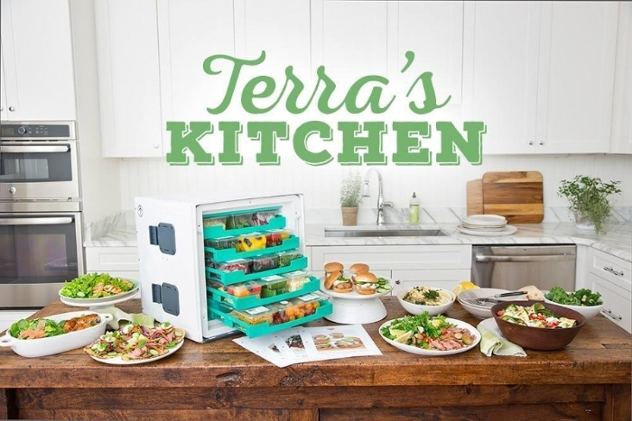 Terra's Kitchen Meal Delivery Review + $50 Coupon for