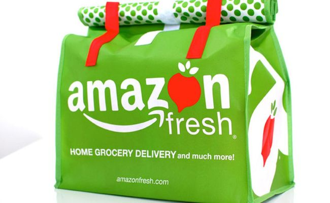 Amazonfresh Available In Northern Virginia Maryland