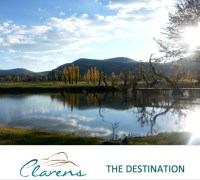 Clarens – The Destination