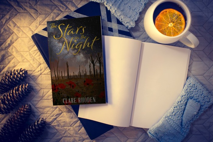 'The Stars in the Night' is here