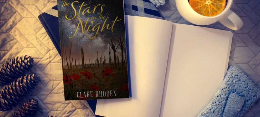 The Stars in the Night: new historical fiction