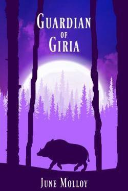 Guardian of Giria by June Molloy