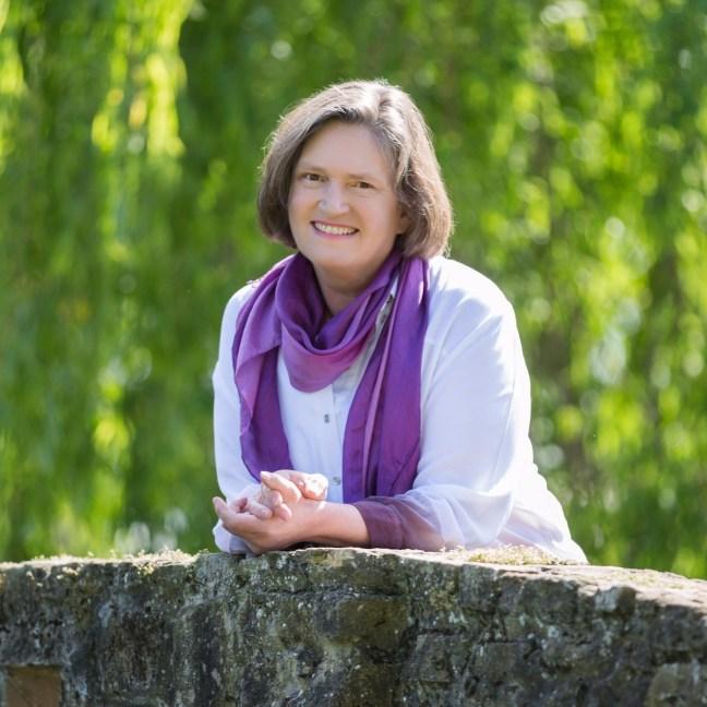 Isobel Blackthorn author