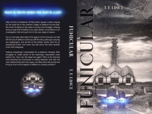 Funicular cover by trevor lince