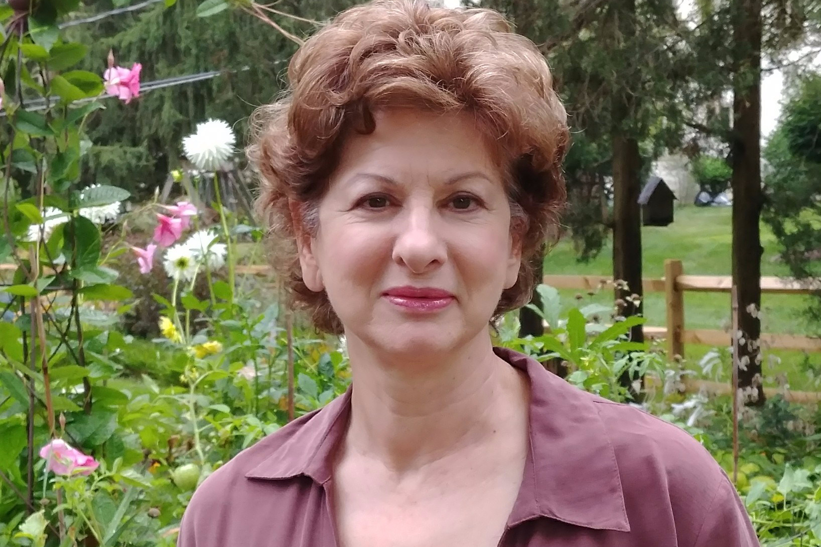 Phyllis M Newman author