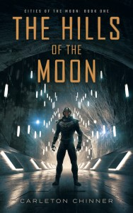 The Hills of the Moon - eBook small