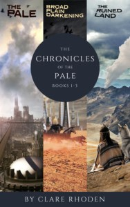 The Chronicles of the Pale Complete Series available as an ebook