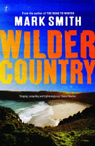 Wilder Country (Winter #2) by Mark Smith