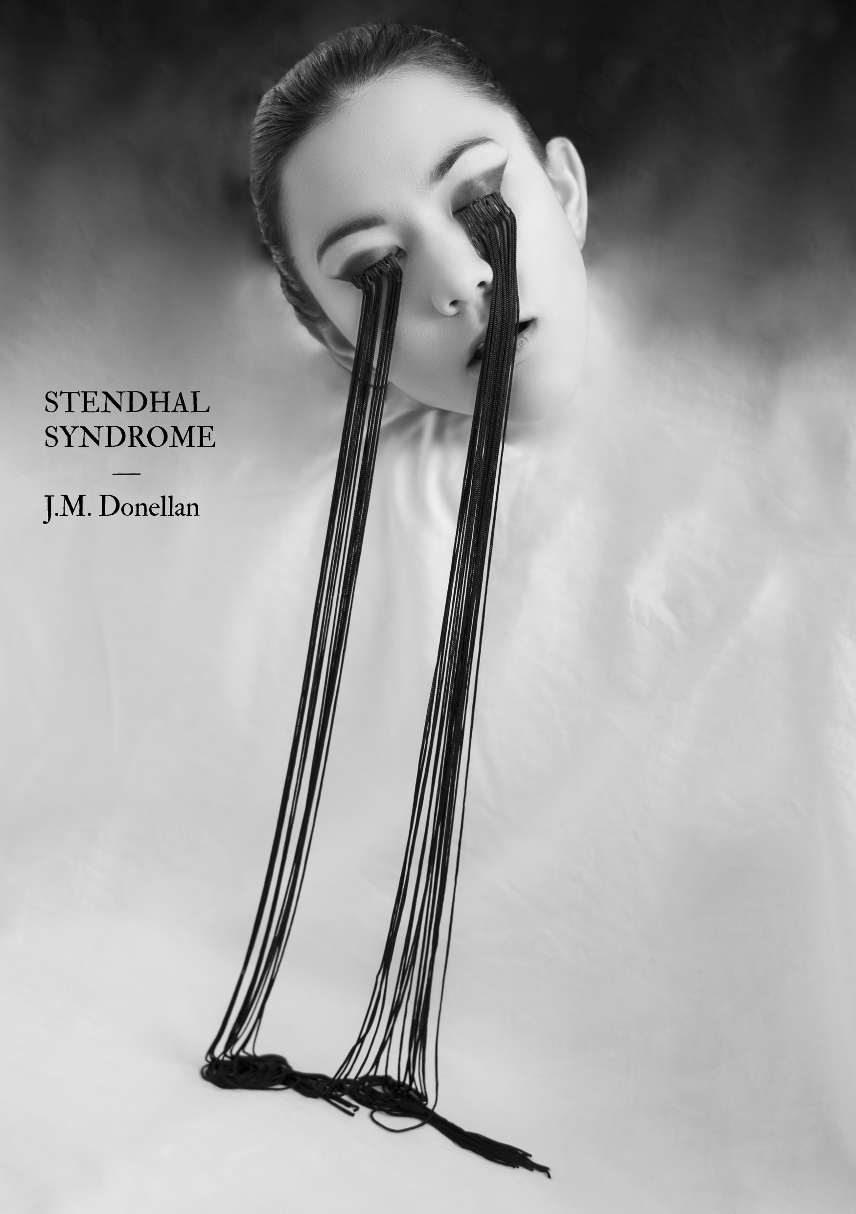 Stendhal Syndome by Josh Donellan