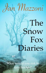 The Snow Fox Diaries by Jan Mazzoni