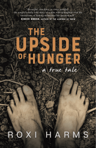 Book cover, The Upside of Hunger