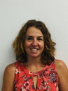 Melissa Wray, author