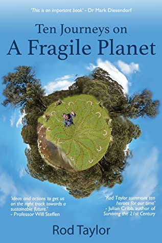 Cover image: Ten Journeys on a Fragile Planet