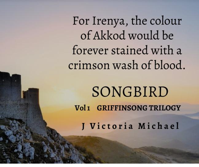 Songbird quote