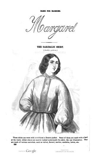 The Garibaldi Jacket