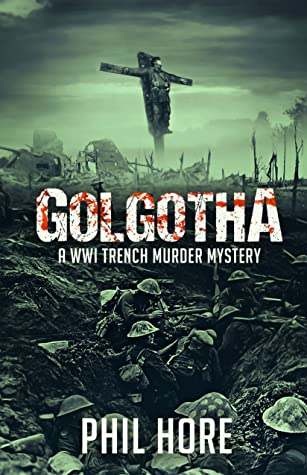 Golgotha by Phil Hore