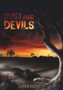 COVER Dust and Devils