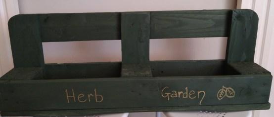 Herb Garden €12.50