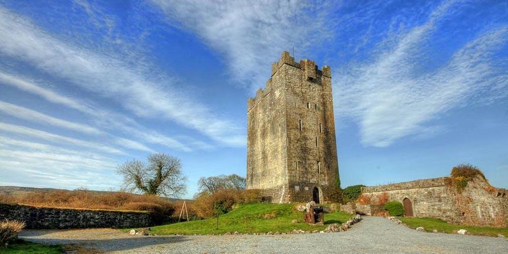 Dysert O'Dea, Mid Clare Way