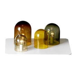 Light Tray Lamps by Apslund