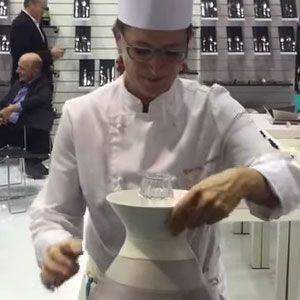 "Host 2015 TOTEM ""Breakfast"""