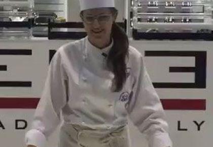 "Vídeo demostrativo ""Giravolta"""